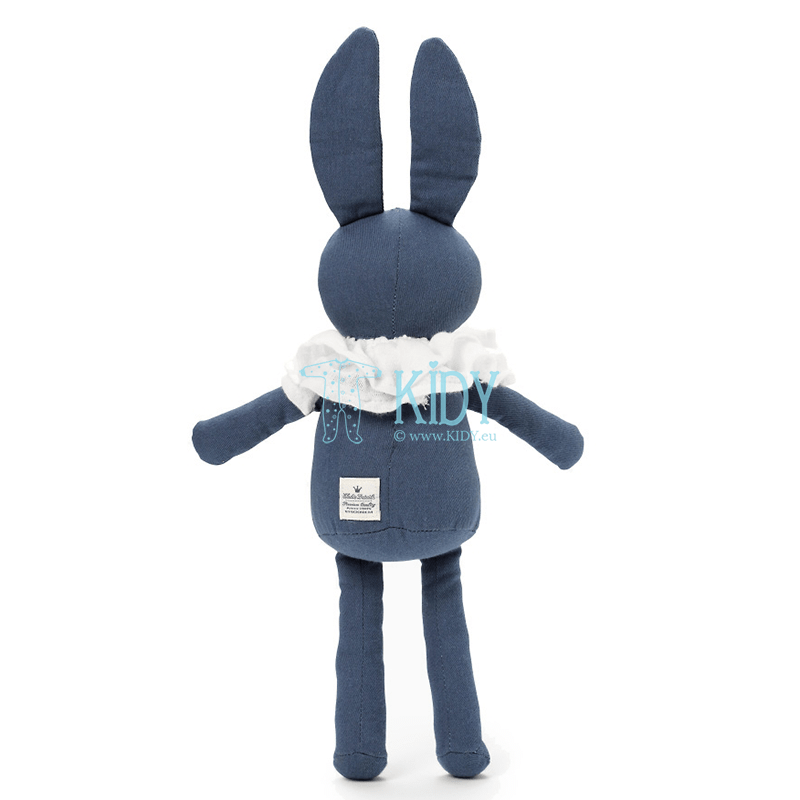 Navy FUNNY FRANCIS bunny (Elodie Details) 2