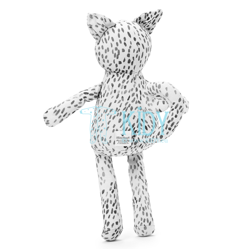 DOTS OF FAUNA kitty (Elodie Details) 2