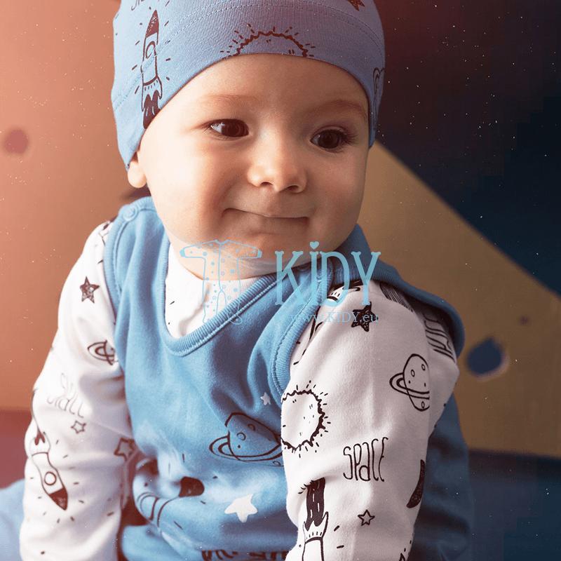 Синяя шапочка BIG DREAM (Pinokio) 2