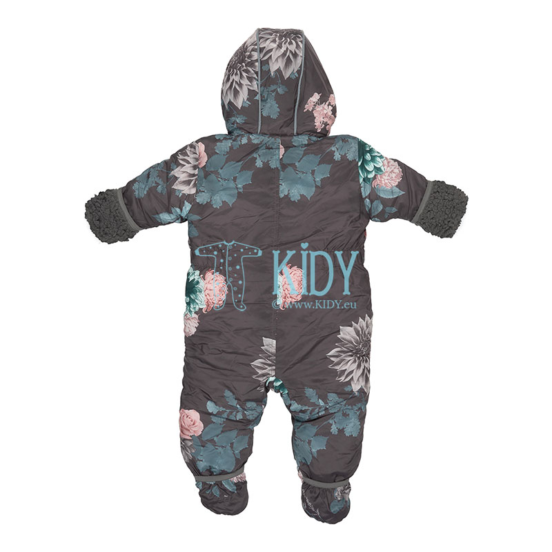 RAVEN snowsuit (Lodger) 2