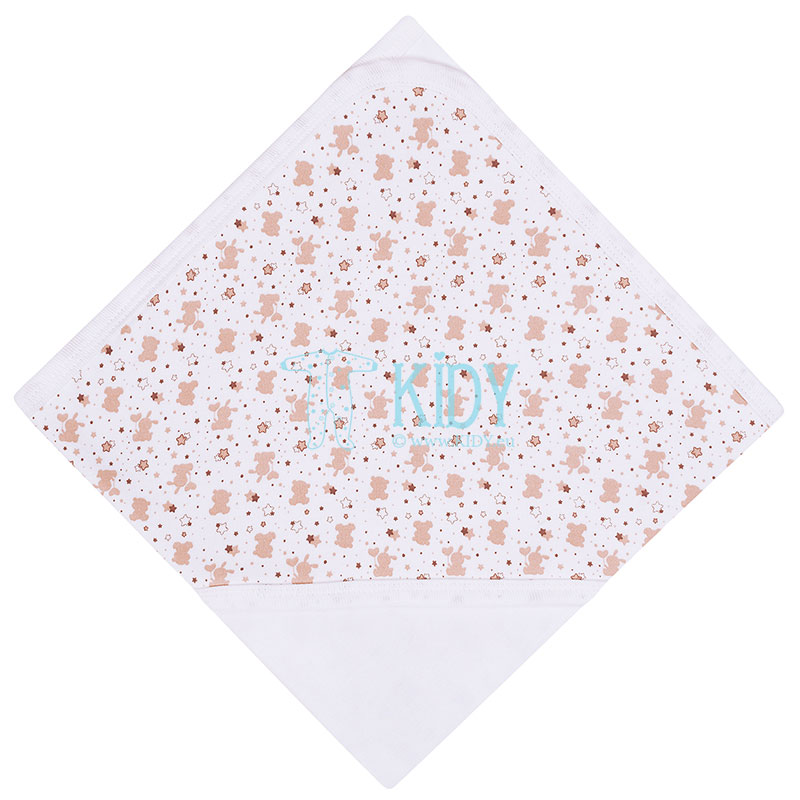 9 pcs ORGANIC neutral layette for newborns (BIO Baby) 2