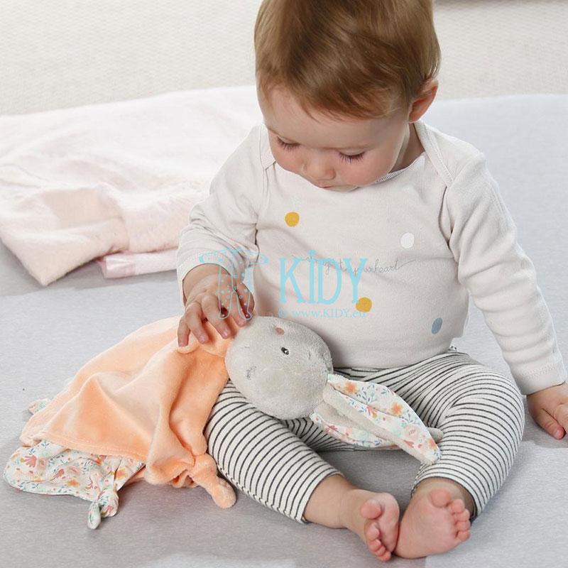 Migdukas Zuikutis (BabyFehn) 2