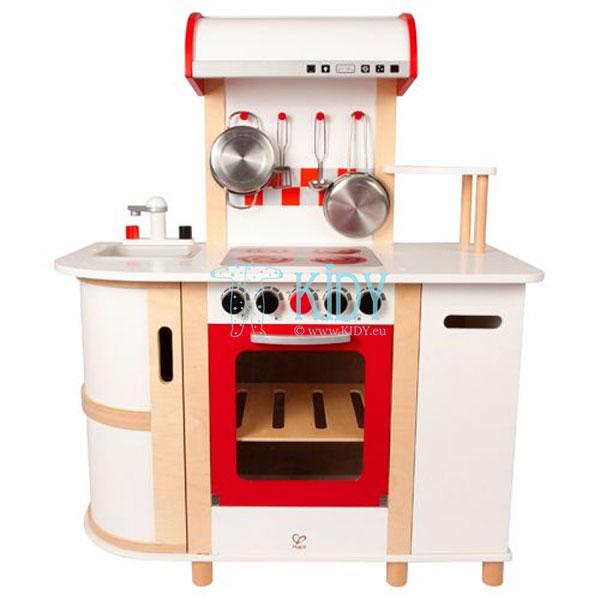 Multifunkcinė virtuvė (Hape) 2