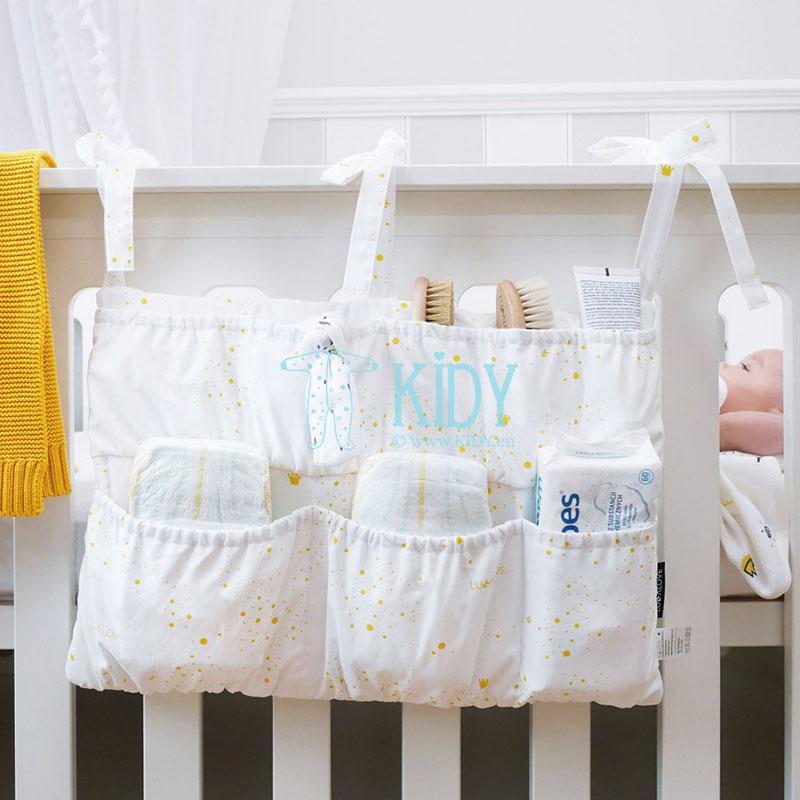 Lovelė laikymo krepšys ROYAL BABY (Lullalove) 2