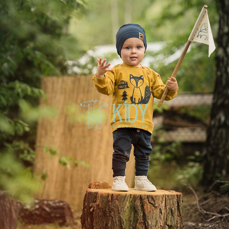 Mėlynos kelnytės SECRET FOREST (Pinokio) 2