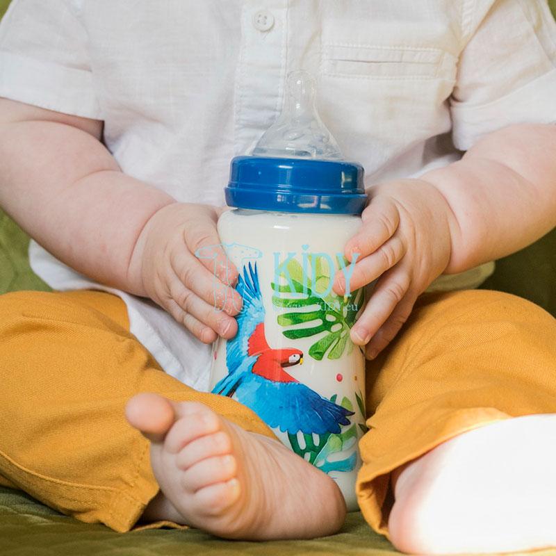 Anti-colic buteliukas FEATHERY MOOD (Tommy Lise) 2