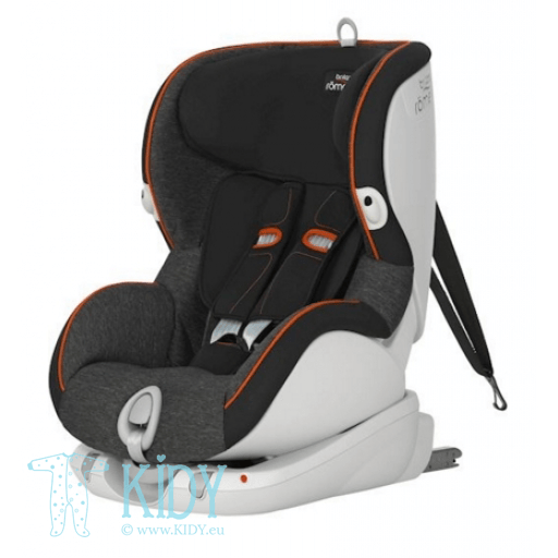 Car seat Trifix Black Marble