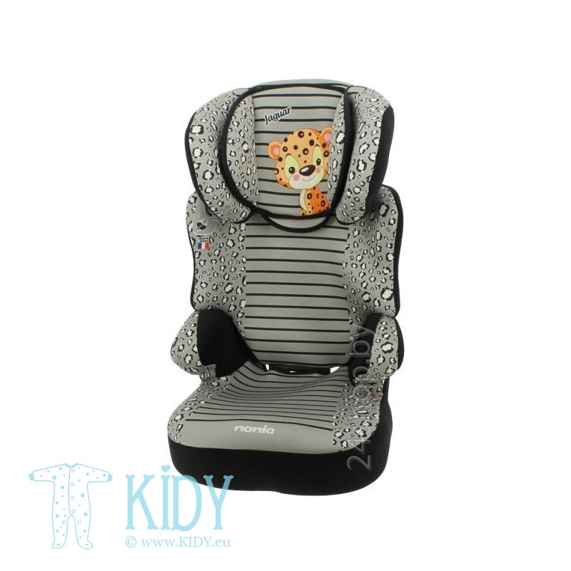 Car seat Befix SP Jaguar