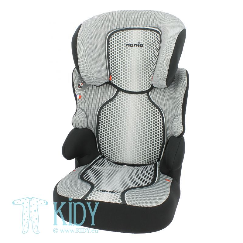 Car seat Befix SP POP Black