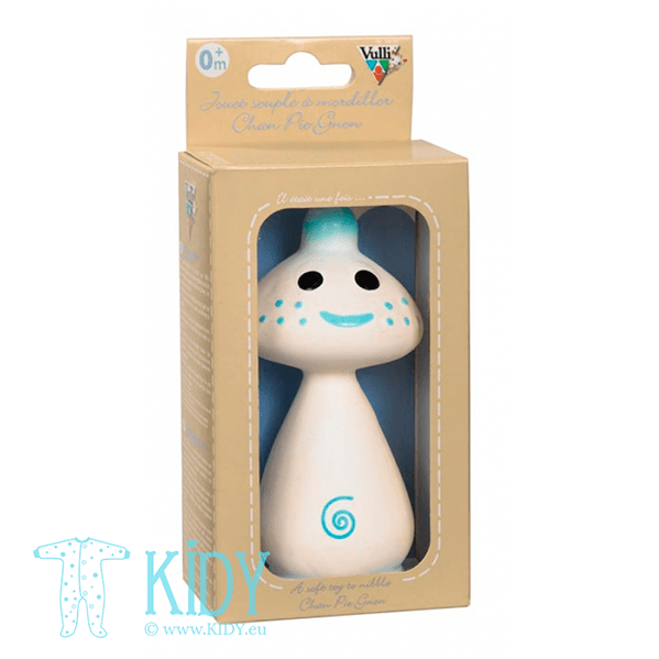 Soft teether toy Chan SOPHIE