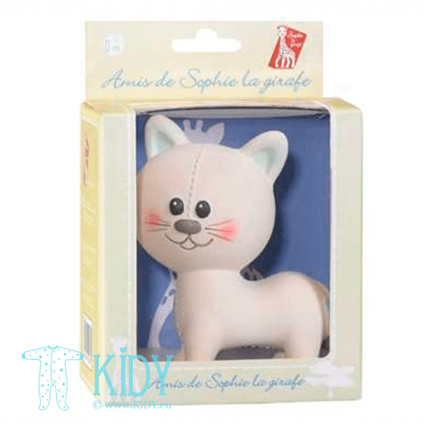 Žaislas kačiukas SOPHIE