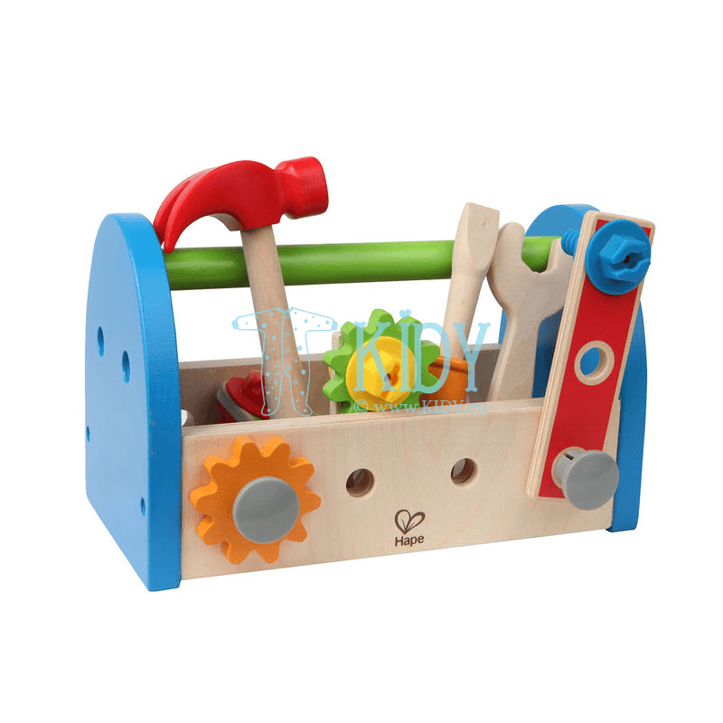 FIX-IT Tool Box (Hape)