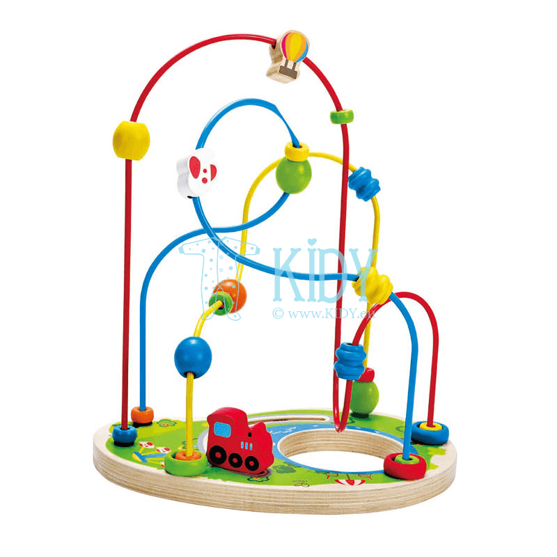 Educational toy Playground Pizzaz (Hape)