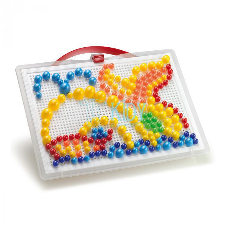 Mozaika FantaColor Portable (Quercetti)