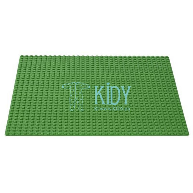 LEGO CLASSIC Green Baseplate (LEGO)
