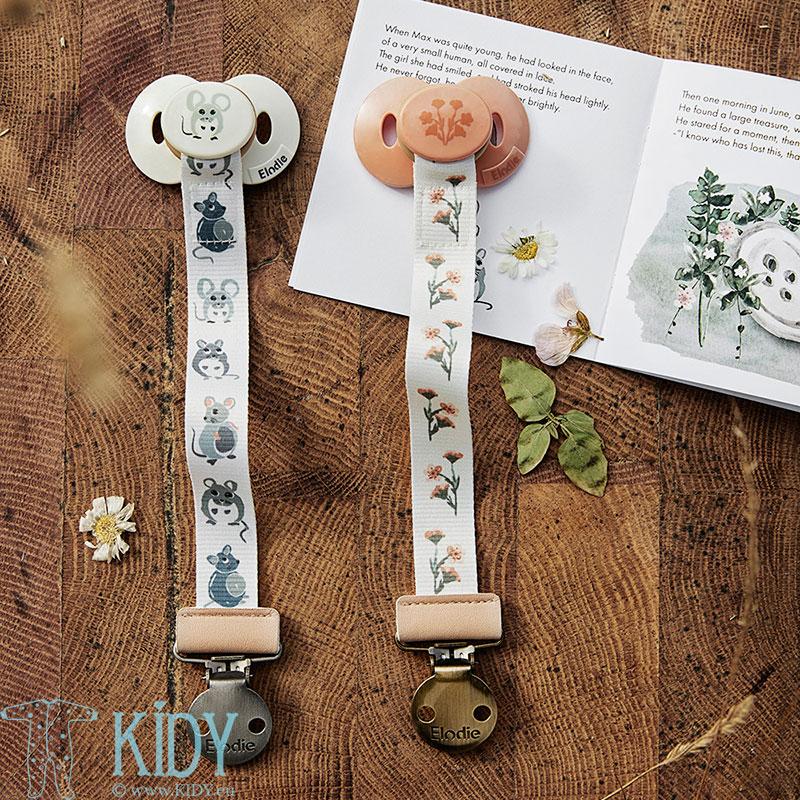 Čiulptuko laikiklis Forest Mouse (Elodie Details) 3