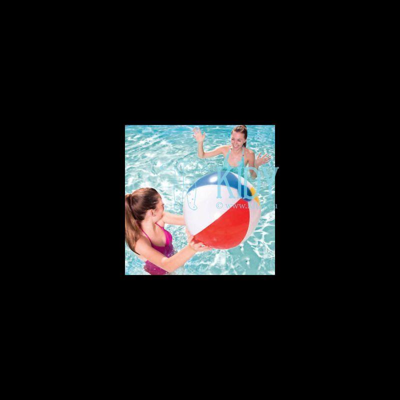 BestWay kamuolys paplūdimio 51cm art.31021b