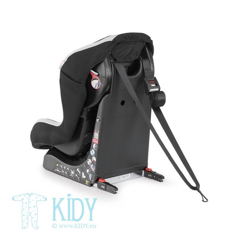 Car seat Go-One Isofix Coal