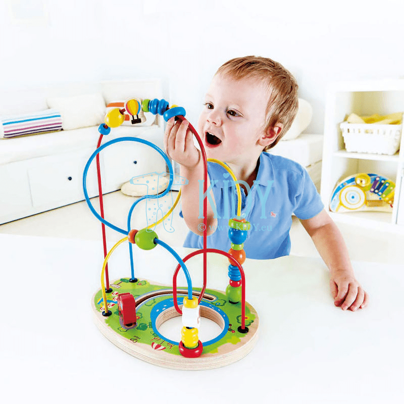 Educational toy Playground Pizzaz (Hape) 3