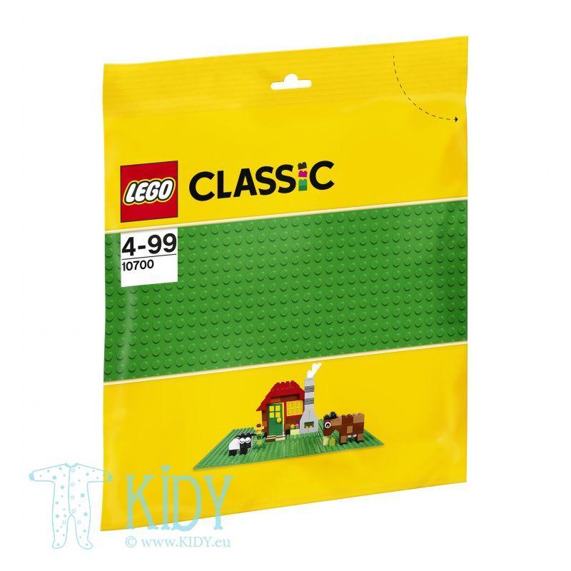 LEGO CLASSIC Green Baseplate (LEGO) 3