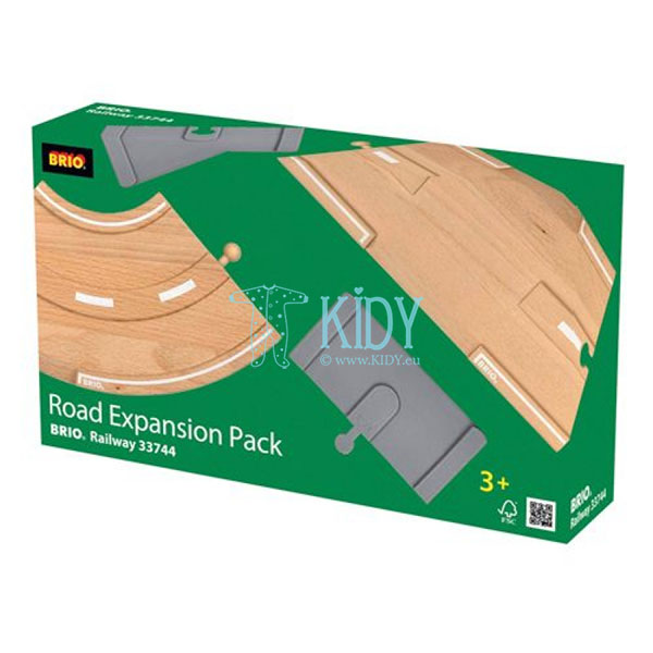 Road Expansion Pack