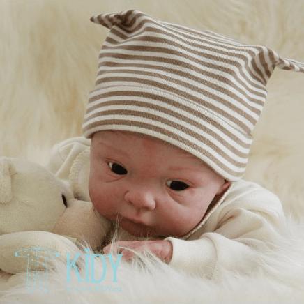 Ruda kepurė LULU