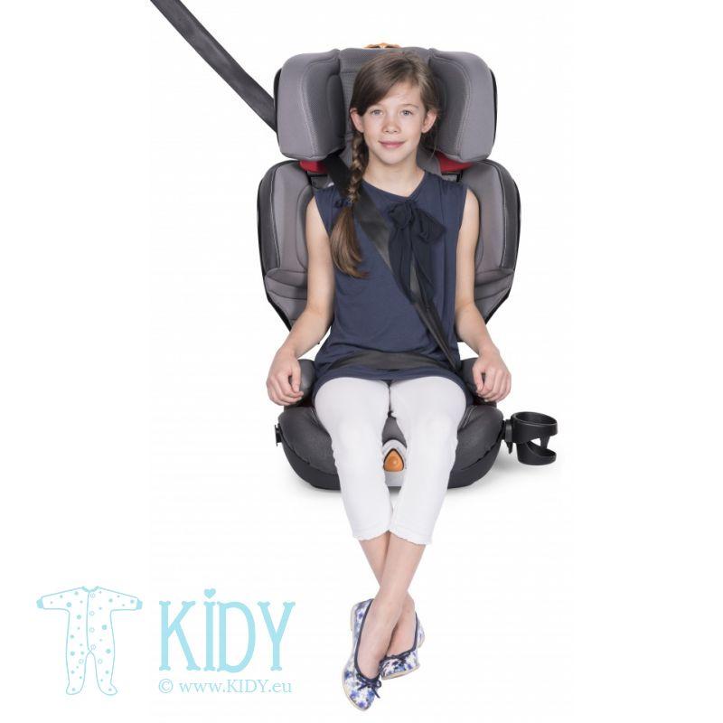 CHICCO automobilinė kėdutė Oasys 2-3 Evo Baby Elegance