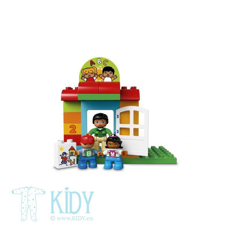 LEGO® DUPLO® Town Nursery School (LEGO) 3
