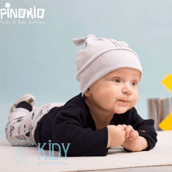 Синий боди XAVIER (Pinokio) 3
