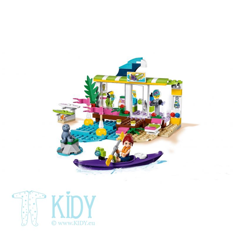 Магазин серфинга LEGO Friends Heartlake Surf Shop