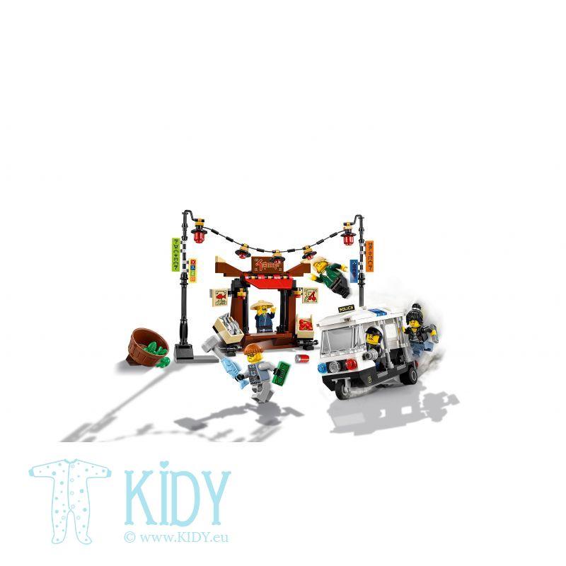 LEGO® NINJAGO™ City Chase