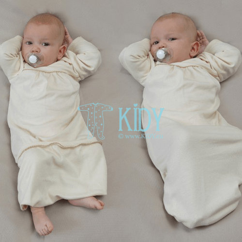 Creamy LULU sleeping bag