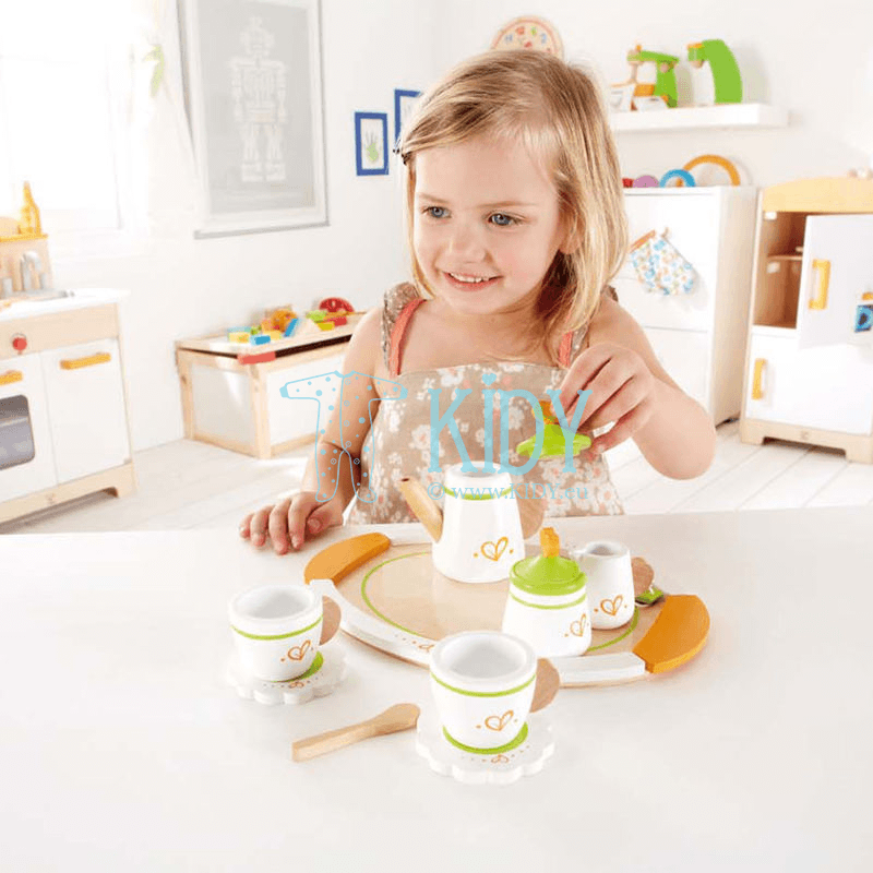 Playset Tea Set for Two