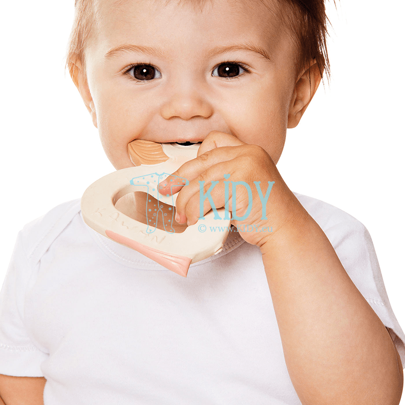 KAWAN teether (Hevea Planet) 3
