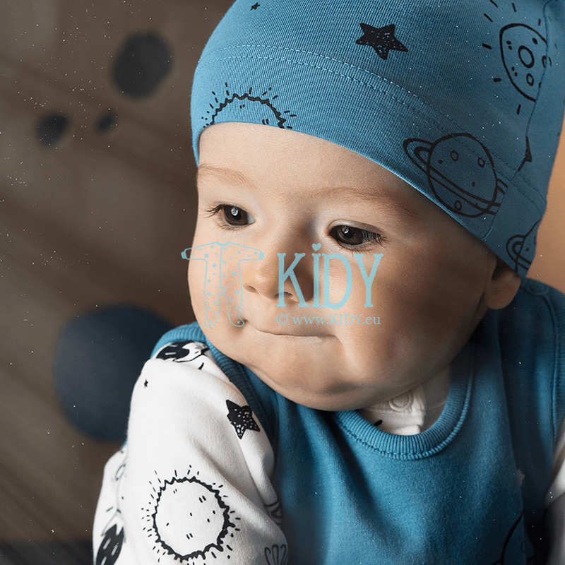 Blue BIG DREAM hat