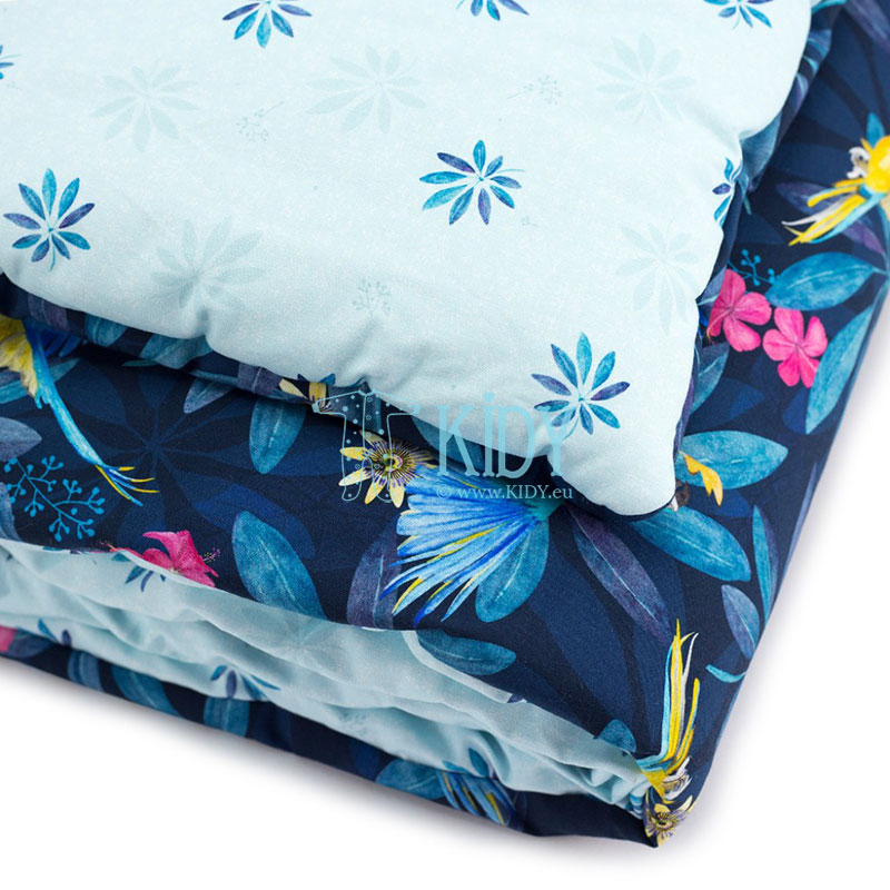 Bedding Tropic set: duvlet + pillow