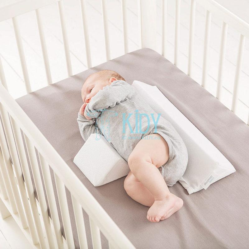 Šoninės pozicijos pagalvėlė