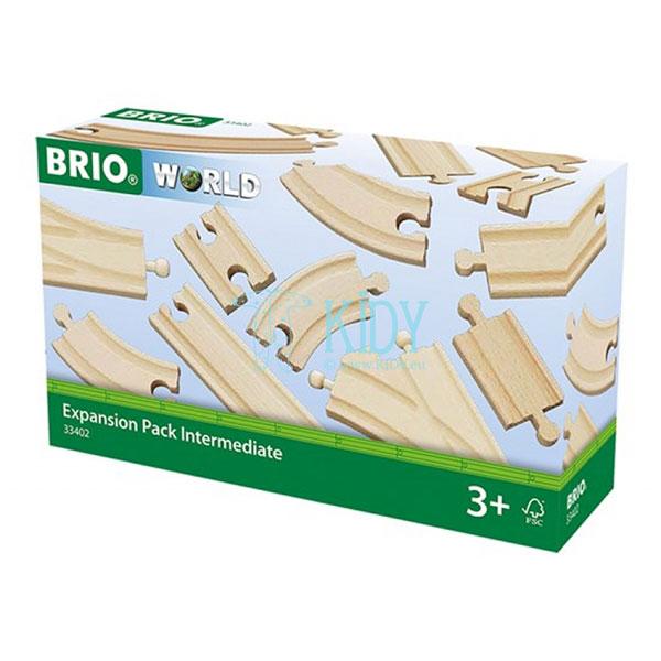 Starter track set (Brio) 3