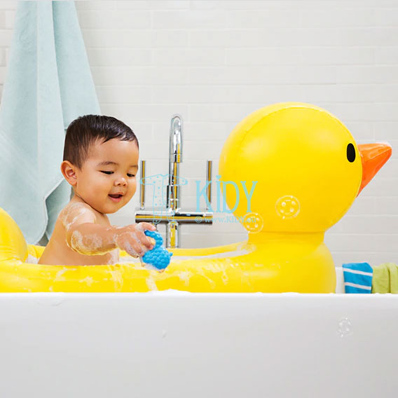 White Hot® Duck Tub