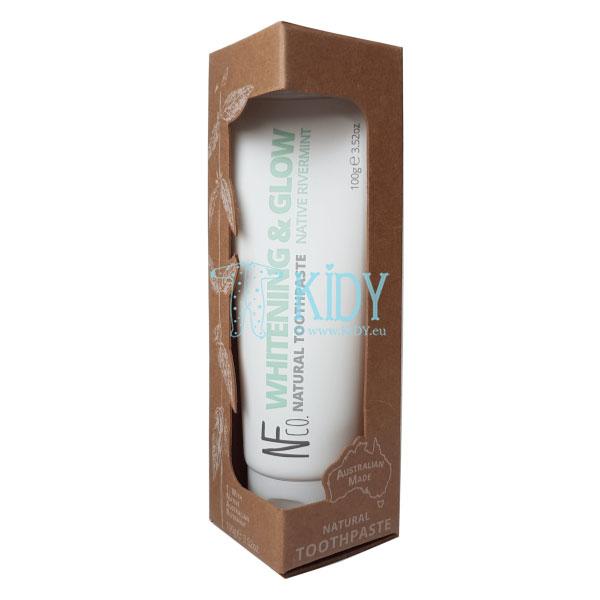 NFco Whitening Toothpaste