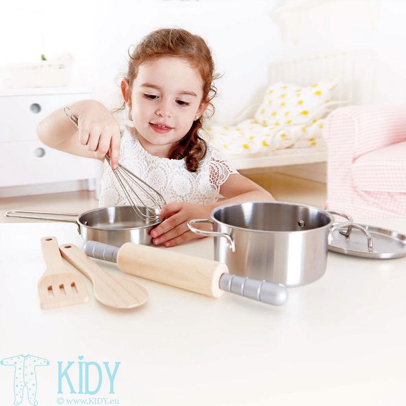 Virtuvės įrankių rinkinys 7 vnt