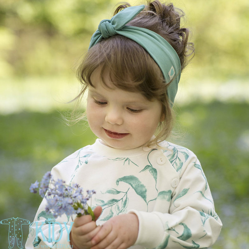 Mint SPRING LIGHT headband