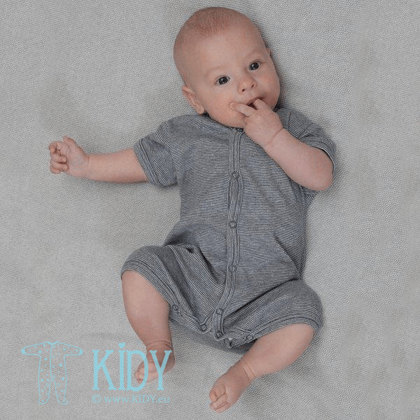 Grey MARSELIS Romper
