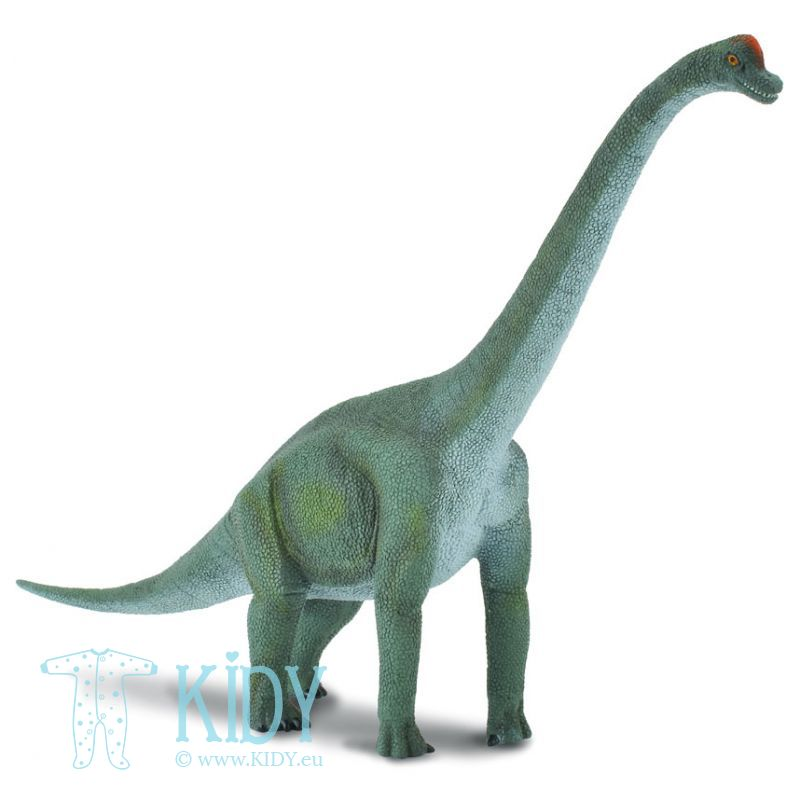 Brachiozauras