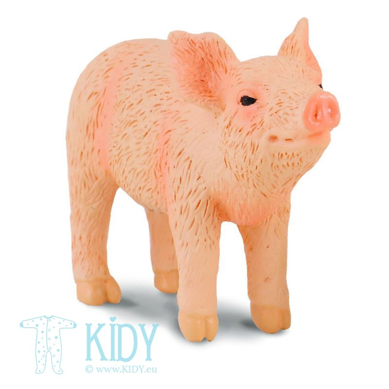 Piglet Smelling (Collecta)