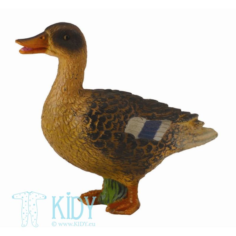 Mallard Duck (Female) (Collecta)