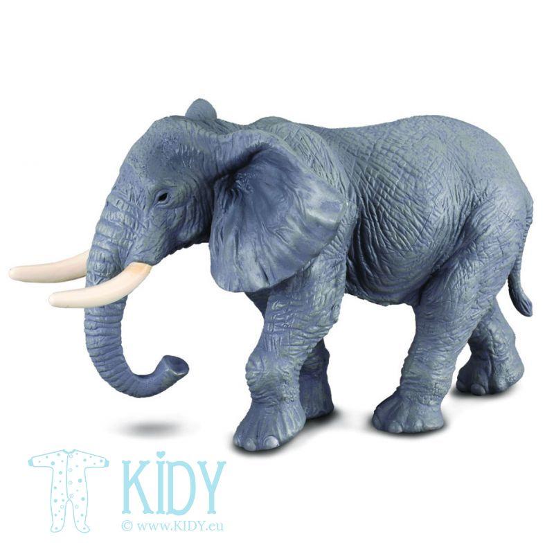 Dramblys afrikinis (xl) (Collecta)