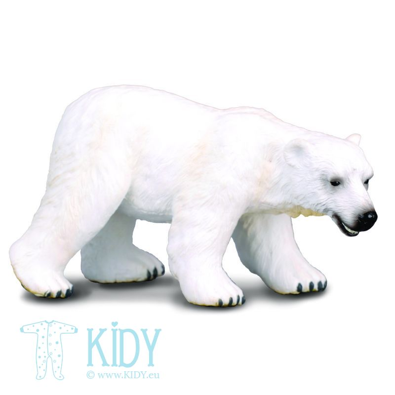 Polar Bear (L) (Collecta)