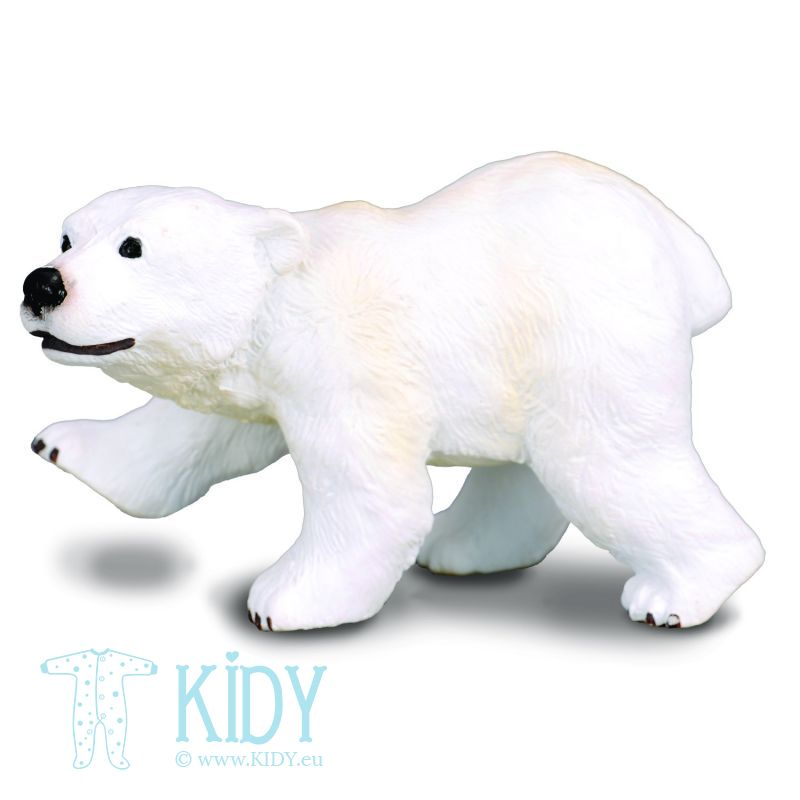 Polar Bear Cub Standing (Collecta)