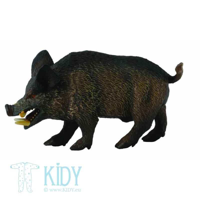 Wild Boar (Collecta)